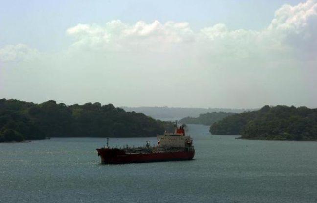 Canal de Panama: Une surtaxe devra désormais être payée pour traverser en raison de la sécheresse