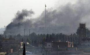 Des attaques lors du conflit entre les Kurdes et les Turques