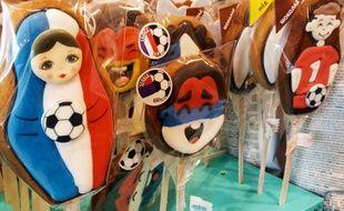 Coupe du monde, jour 2