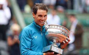 Le champion reste champion