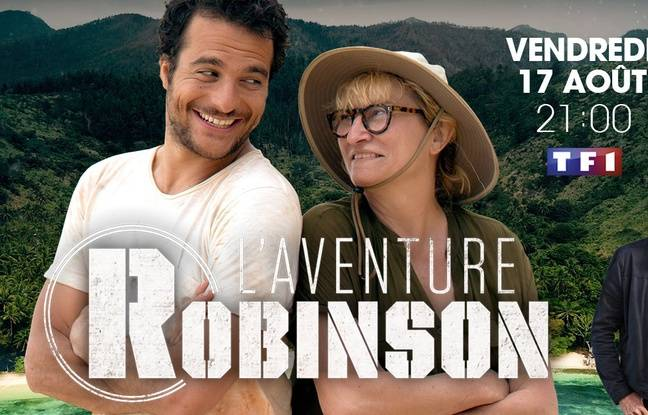 «L'aventure Robinson»: Christine Bravo et Amir vont vivre ensemble sur une île déserte