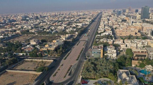 Un Saoudien arrêté après avoir attaqué le consulat français à Djeddah