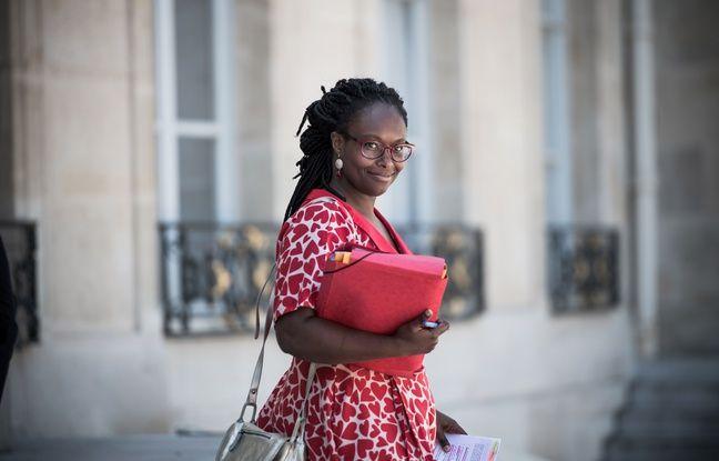 Remaniement: Absente du nouveau gouvernement, Sibeth Ndiaye quitte la politique