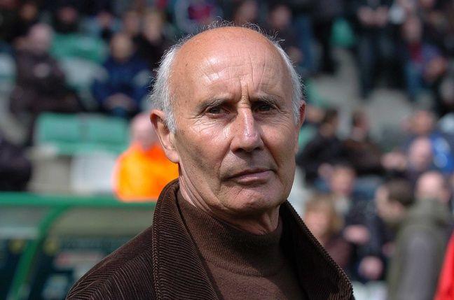 Le coach Suaudeau, celui du FCN sous l'ère Scherrer.