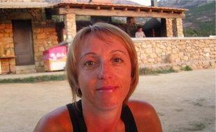 Sandrine avait 42 ans.