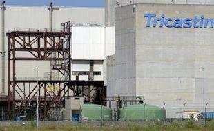 Le tribunal correctionnel de Narbonne (Aude) a reconnu jeudi une militante antinucléaire coupable d'avoir bloqué un transport de tétrafluorure d'uranium destiné au site nucléaire du Tricastin (Drôme), mais l'a dispensée de peine.