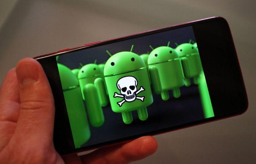 Un virus d'un nouveau genre contamine des milliers de smartphones
