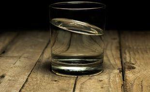 Boire de l'eau du robinet, ce n'est pas mauvais pour la santé ?