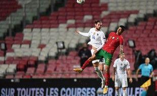 Adrien Rabiot a marqué beaucoup de points en vue de l'Euro en juin prochain.