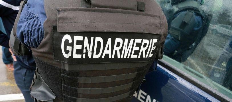 Illustration de gendarmes du Psig.