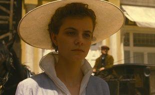 Juli Jakab dans Sunset de  László Nemes