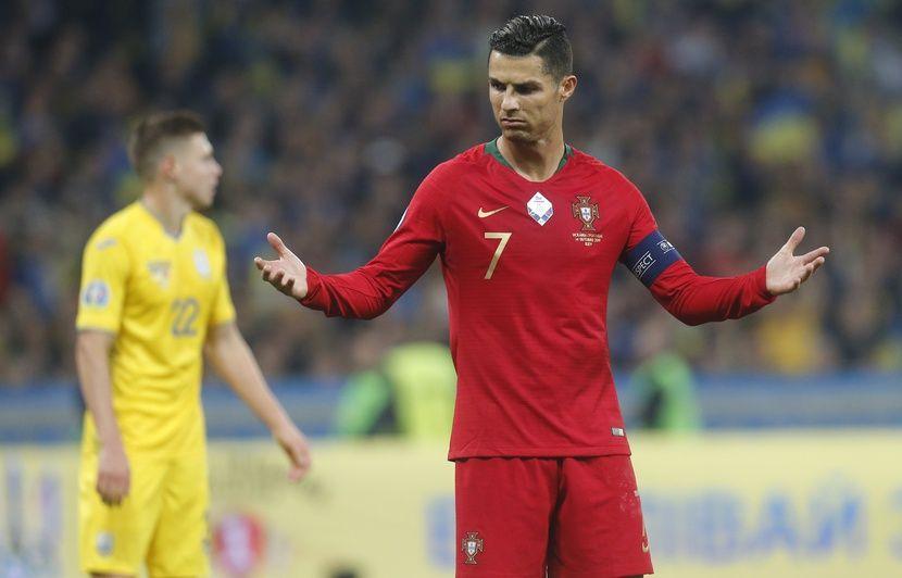 Instagram: En 2019, Cristiano Ronaldo a gagné plus d'argent comme influenceur qu'en jouant au football