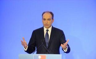 Jean-François Copé, le 29 mars 2013.