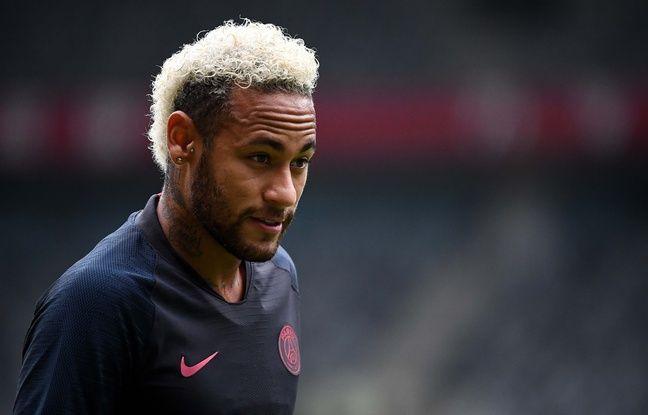PSG: Neymar pas retenu pour jouer face à Nimes, les discussions sur son départ «plus avancées qu'avant»