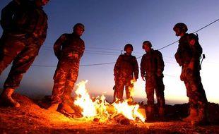 Irak: Les forces militaires avancent vers Mossoul