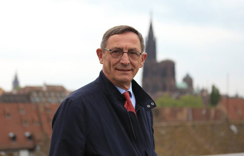 Municipales 2020 à Strasbourg : Après l'annonce de son retrait, Robert Herrmann peut-il revenir dans le game ?