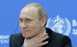 Les services secrets russes et ukrainiens ont annoncé avoir déjoué une tentative d'assassinat par des islamistes du Premier ministre Vladimir Poutine prévu après la présidentielle du 4 mars dont il est le favori en Russie, a annoncé lundi une chaîne de TV pro-Kremlin.