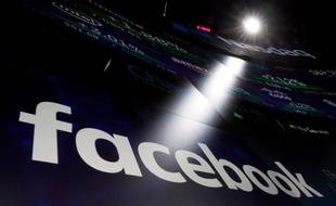 Facebook a censuré une campagne de lutte contre le cancer en Australie à cause de la nudité. (Illustration)