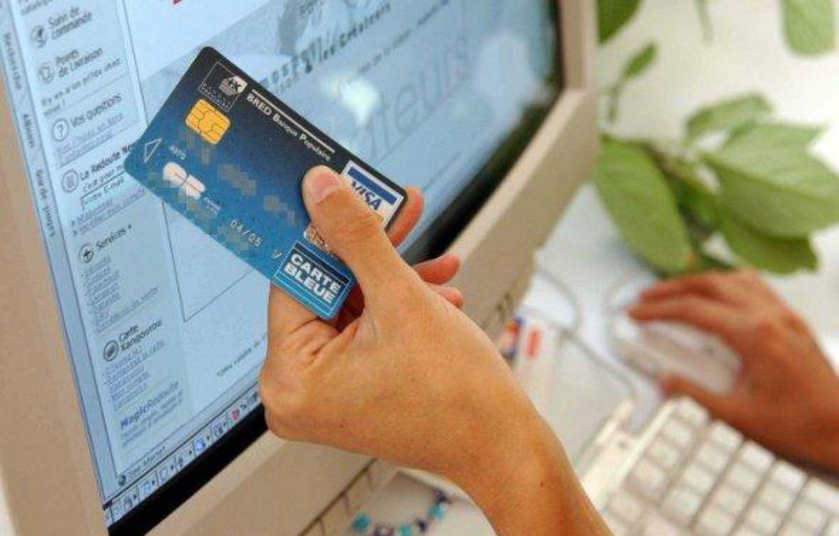 Paiement sur Internet par carte bancaire. – SIPA