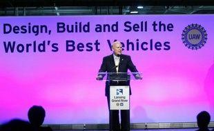 Le constructeur automobile américain General Motors (GM) doit faire son retour en Bourse jeudi, a-t-on appris lundi de source proche du dossier.