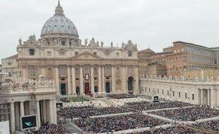 Le Vatican va être soumis jeudi au feu roulant des questions d'experts du comité pour les droits de l'enfant de l'ONU sur la pédophilie dans l'Eglise, un énorme scandale qu'il est accusé d'avoir cherché à étouffer et minimiser.