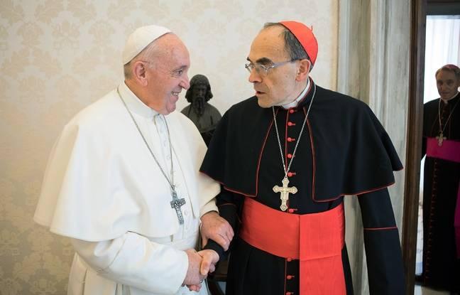 VIDEO. Affaire Barbarin: «Le Pape est en train de détruire l'Eglise...» Les victimes consternées du refus du Pape d'accepter la démission du cardinal