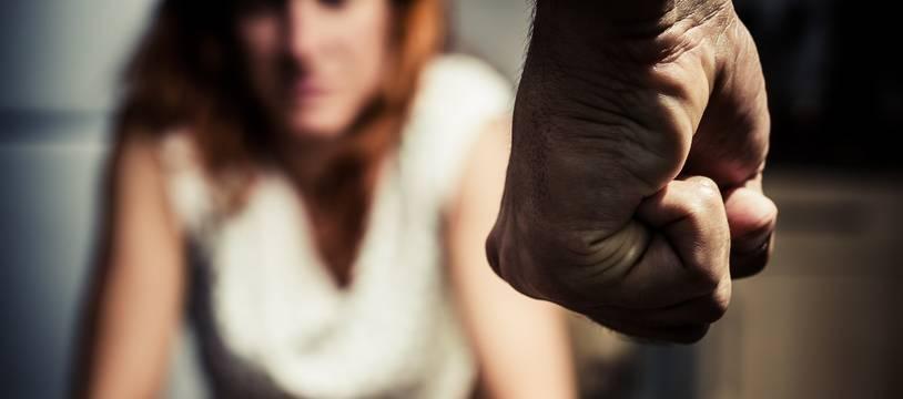 Illustration violences conjugales