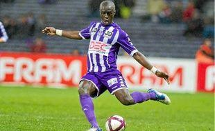 Le latéral gauche toulousain Cheikh M'Bengue participera à la Coupe d'Afrique des Nations avec le Sénégal.