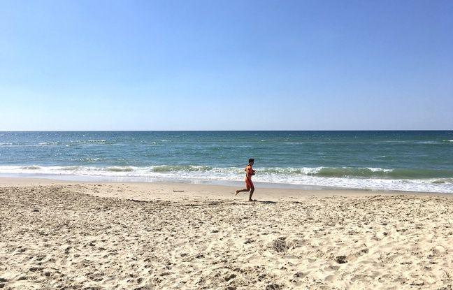 Coronavirus en Nouvelle-Aquitaine: La «grosse pression» des élus du littoral pour rouvrir les plages dès le 11mai