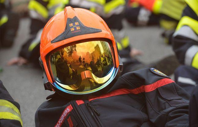 VIDEO. Limoges : Une fuite de gaz fait exploser une maison dans le centre de la ville