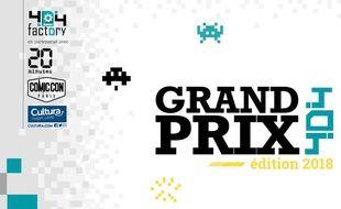 L'appel à candidature pour le deuxième Grand Prix 404 dure jusqu'au 30 juin.