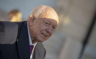 Jean-Claude Gaudin ne se présentera pas à la mairie de Marseille pour la première fois depuis son élection en 1995.