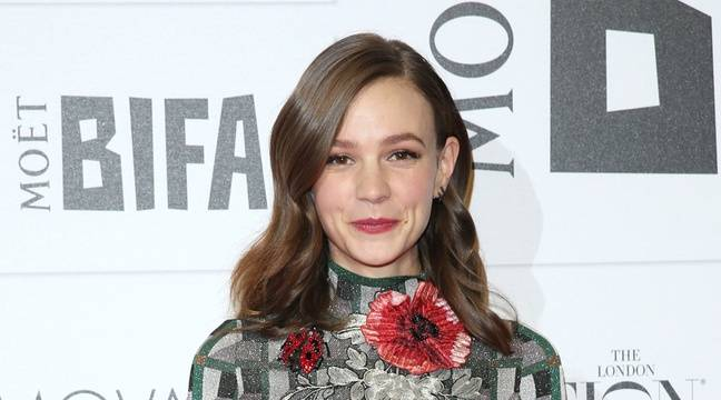 video carey mulligan a rat cinq fois son permis de conduire. Black Bedroom Furniture Sets. Home Design Ideas