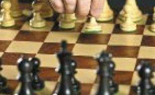 Les sportifs amateurs s'entraînent  tous les jours aux échecs.