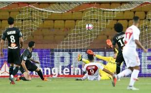 Rami a coûté deux buts aux siens contre l'ASM.