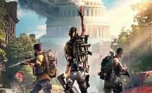 The Division: un nouveau jeu F2P, un jeu mobile, des DLC et un roman dans les cartons