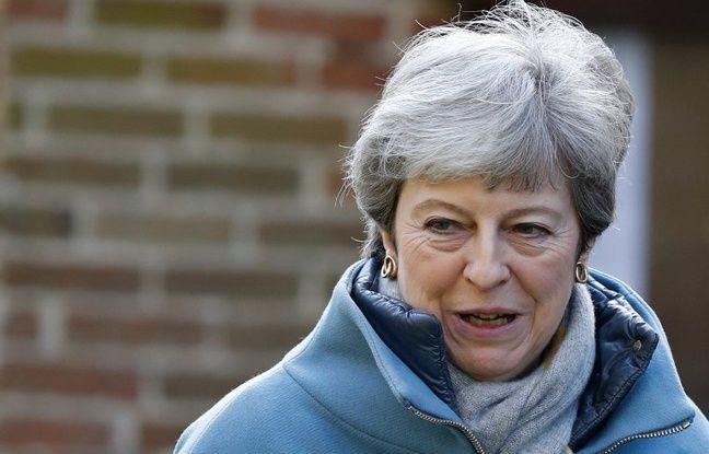 Brexit: Après Merkel, Theresa May rencontre Emmanuel Macron mardi soir à Paris