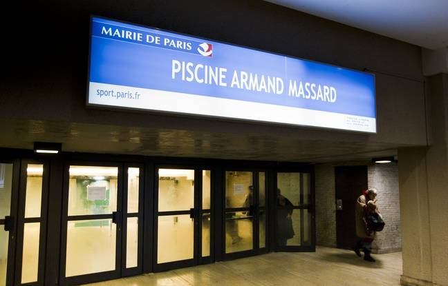 Paris gr ve dominicale dans les stades et piscines un for Piscine armand massard aquagym