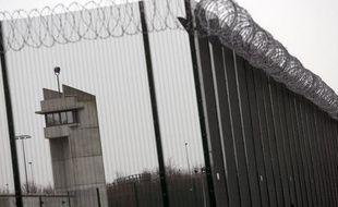 La prison de Sequedin, le 13 avril 2013.