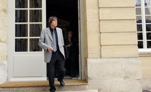"""Le secrétaire général de la CGT Bernard Thibault a déclaré, peu avant l'ouverture de la grande conférence sociale, qu'il attendait de ce rendez-vous """"des décisions immédiates"""", au-delà d'un calendrier pour aborder sur """"des sujets plus structurants""""."""