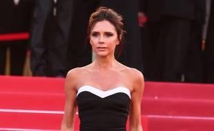 Victoria Beckham au 69e Festival de Cannes