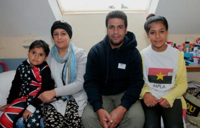 Il a tué un adolescent irakien, un insurgé selon lui.