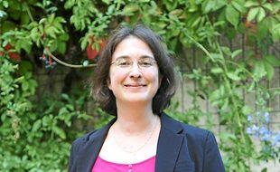 Muriel Ressiguier, députée de la France insoumise
