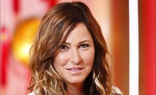 Evelyne Thomas, la présentatrice de  «C'est mon choix» sur Chérie 25, a rencontré ses prétendants dans son émission.