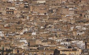 Illustration de Fès au Maroc où une cellule a été démantelée.