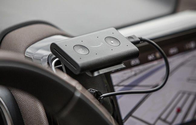 Echo Auto a encore besoin d'évoluer pour offrir un usage véritablement pertinent aux automobilistes.