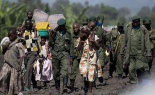 La Belgique a réclamé mercredi un cessez-le-feu immédiat dans l'est de la République démocratique du Congo (RDC) et annoncé qu'elle allait tenter de jouer un rôle de médiation en prenant contact avec le gouvernement de Kinshasa et celui du Rwanda.