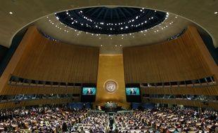 Illustration de l'ONU.