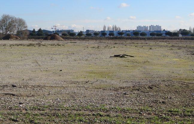Le site des anciens abattoirs de Rezé