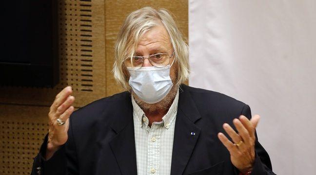 On a vérifié trois affirmations de Didier Raoult au Sénat